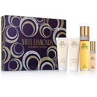 White Diamonds Gift Set