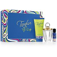 Taylor By Taylor Gift Set