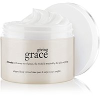 Giving Grace Whipped Body Creme