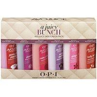 A Juicy Bunch Avojuice 6pc Set
