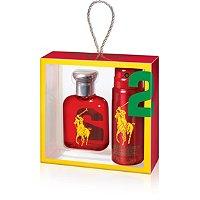 Big Pony #2 Ornament Set