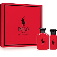 Polo Red Gift Set