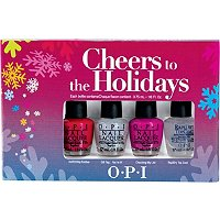 ULTA Exclusive! Cheers To The Holidays 4pc Mini Set