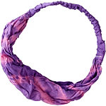 Natural LifeTie-Dye Handkerchief Headband