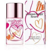 Limited Edition Happy Heart Perfume Spray