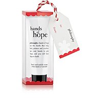 Hands Of Hope Ornament