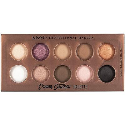 nyx cosmetics dream catcher palette golden horizons ulta. Black Bedroom Furniture Sets. Home Design Ideas