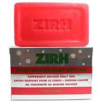 ONLINE Only FREE Body Bar w/any $30 Zirh purchase