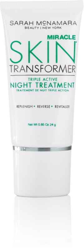 FREE Triple Active Night Treatment .85 oz w/any Miracle Skin Transformer purchase