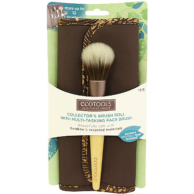 Eco ToolsCollector's Make-up Brush Roll