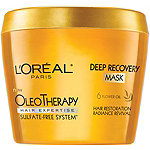 L'Or�alOleo Therapy Deep Recovery Mask
