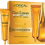 L'OréalOleo Therapy Self-Heating Hot Oil Intense Repair Treatment