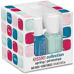 EssieSpring 2014 Mini Cube Collection