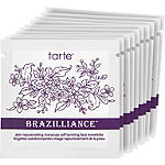 TarteBrazilliance Skin Rejuvenating Maracuja Self Tanning Facial Towelettes 10 Ct