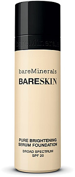 BareMinerals bareMinerals bareSkin Foundation SPF 20 Bare Porcelain 01 Ulta.com - Cosmetics, Fragrance, Salon and Beauty Gifts