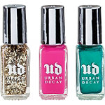 Urban Decay CosmeticsElectric Nail Color Trio