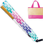 ChiUltra CHI Tropical Dots Flat Iron
