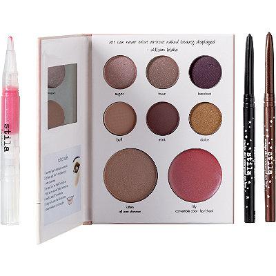 Cosmetics makeup Ulta.com Makeup   Natural Stila natural  Bombshell  Born  kit Kit