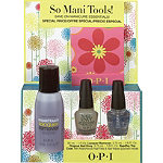 OPIOnline Only So Mani Tools