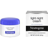 NeutrogenaLight Night Cream