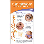 Sally HansenWax Strip Kit