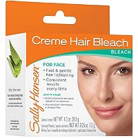 Sally HansenCreme Hair Bleach for Face