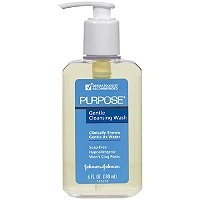 PurposeGentle Cleansing Wash