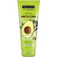 Pure Ambition Avocado/Oatmeal Facial Clay Masque