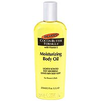 Palmer'sMoisturizing Body Oil