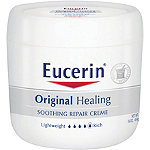 EucerinOriginal Healing Soothing Repair Creme