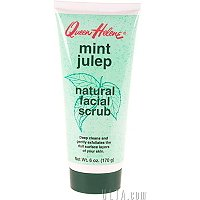 Mint Julep Natural Facial Scrub