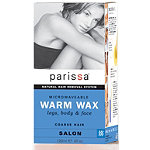 ParissaWarm Wax Kit