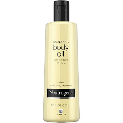 NeutrogenaBody Oil Light Sesame Formula