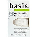 BasisSensitive Skin Bar