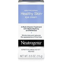 NeutrogenaEye Cream