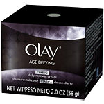 OlayAge Defying Classic Daily Renewal Cream