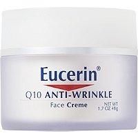 Q10 Anti-Wrinkle Sensitive Skin Creme