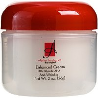 Alpha HydroxEnhanced Cream 10% Glycolic AHA