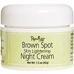 Brown Spot Night Cream