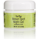 Brown Spot Night Gel