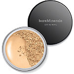 bare minerals spf 15 foundation