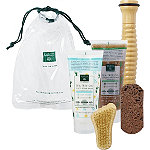 Earth TherapeuticsFoot Repair Kit