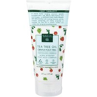 Earth TherapeuticsGentle Foot Peel
