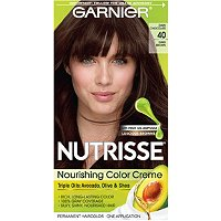 GarnierNutrisse Nourishing Color Creme