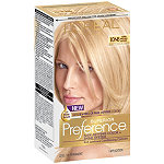 L'OrealSuperior Preference Fade-Defying Color & Shine