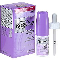 RogaineWomen's Hair Regrowth Treament