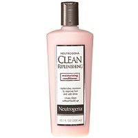 NeutrogenaMoisturizing Conditioner