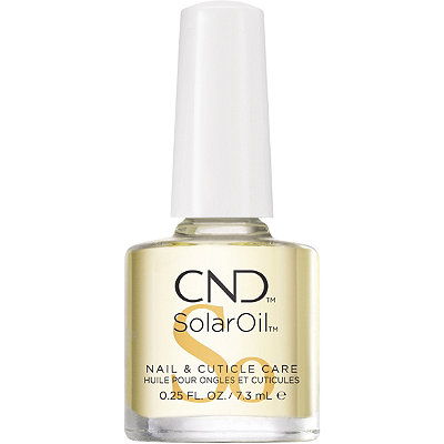 CndSkin  and  Nail Conditioner