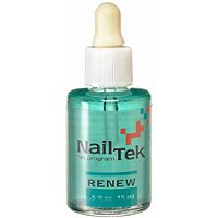 Nail TekRenew Natural Anti-Fungal Cuticle Oil