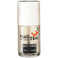 Nail TekQuicken Fast Setting Polish Dryer